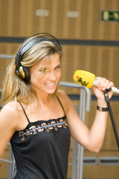 Cristina Llorente